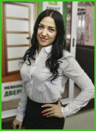 Филиппова Анжелика