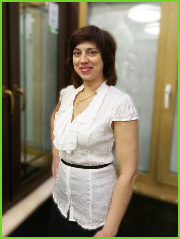 Михеева Лидия