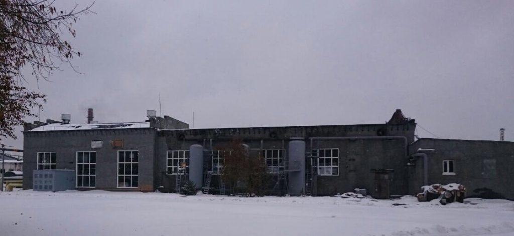 ПАО «Сиблитмаш»