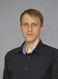 Степанов Кирилл