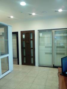 Новый офис в Новокузнецке