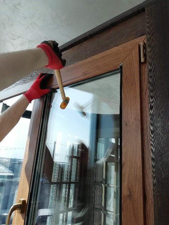 Как отремонтировать окно ПВХ самостоятельно