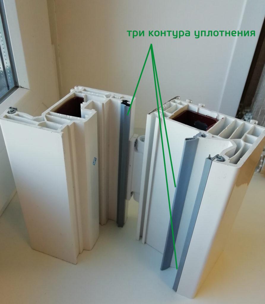 Как правильно выбрать пластиковые окна